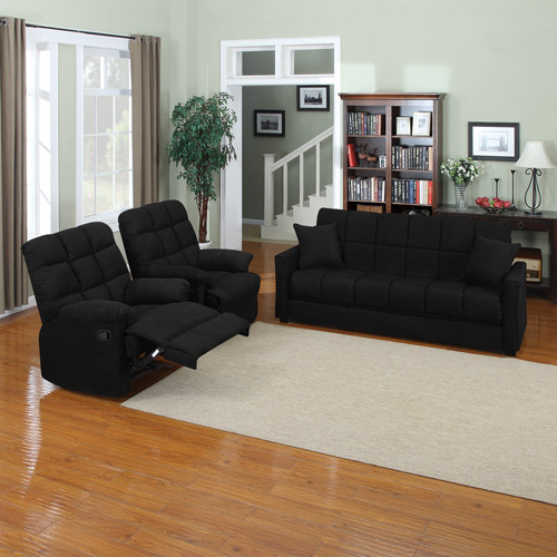 baja convert a couch sofa bed with recliner multiple colors