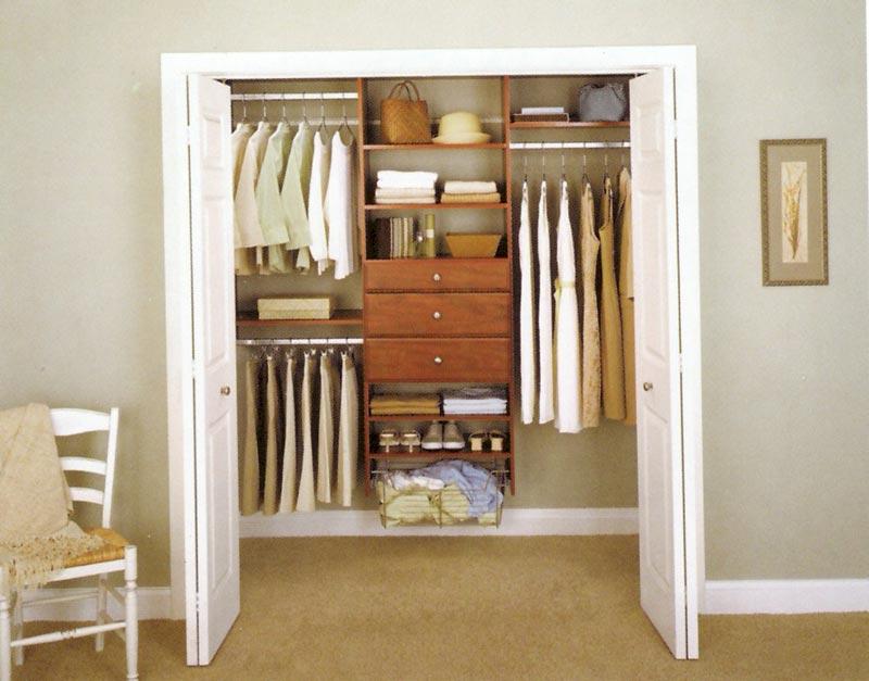 bathroom closet organization systems