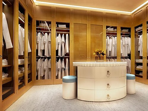 best built in closet systems