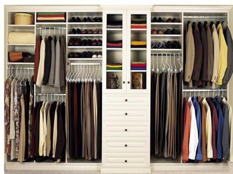 best closet design systems