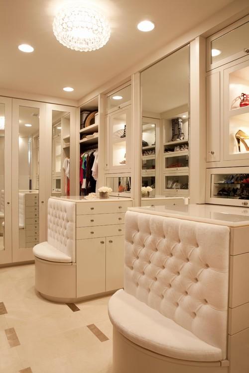 best closet light fixtures