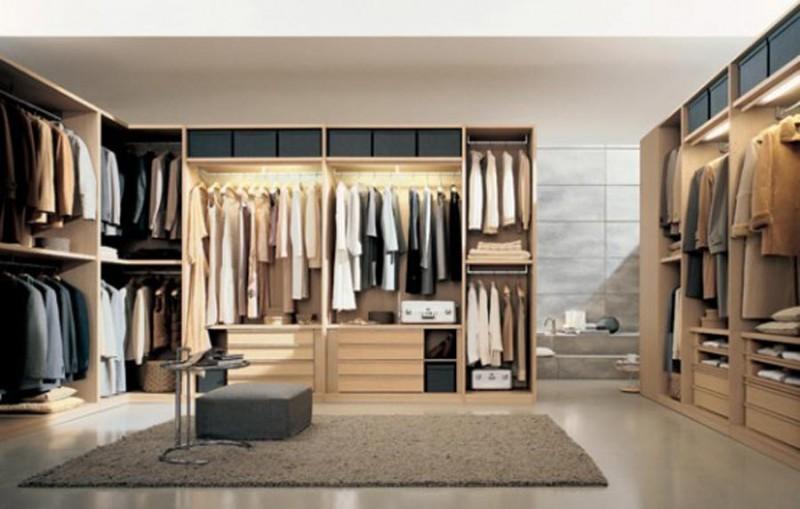 best closet shelving system
