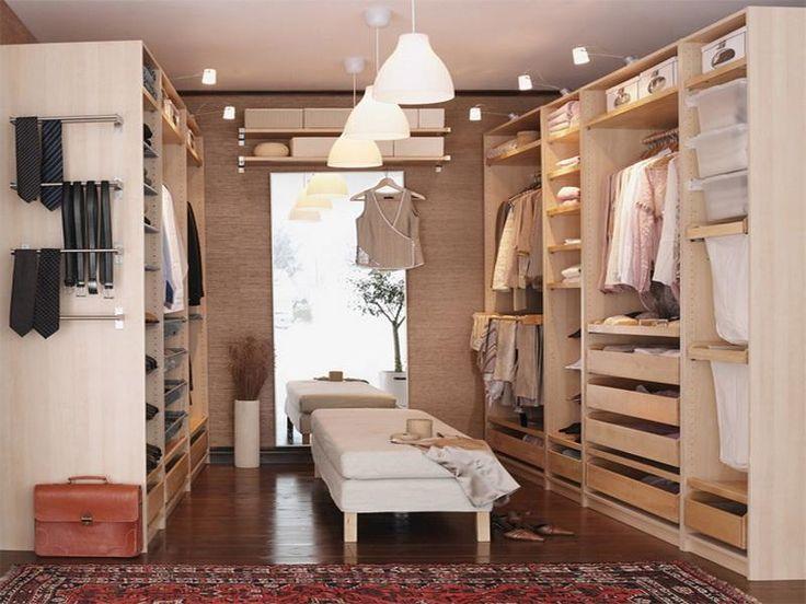 best ikea closet system