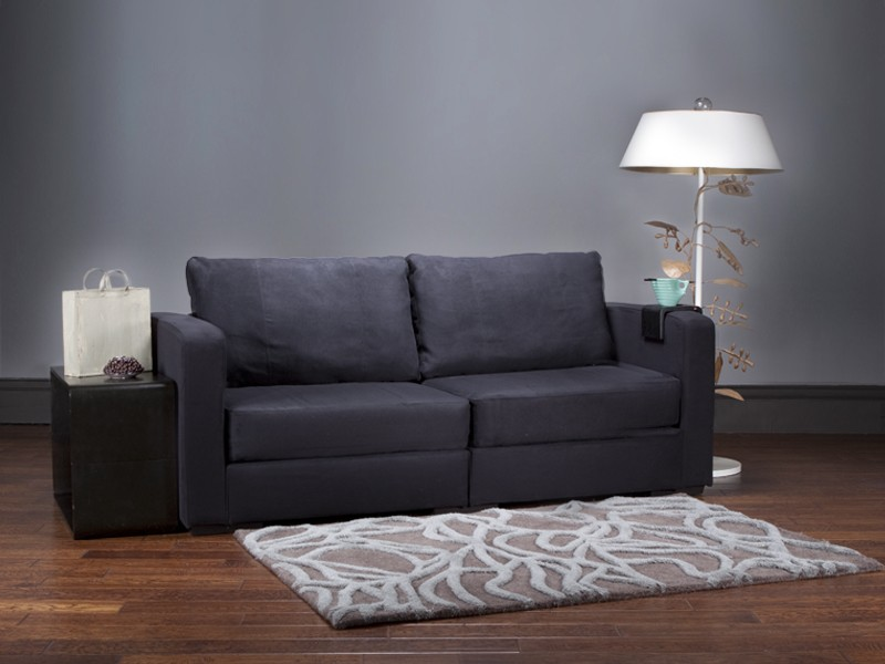 black couch covers for cheap