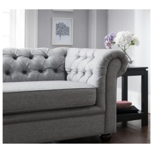 Chesterfield Sofa Bed Dimensions