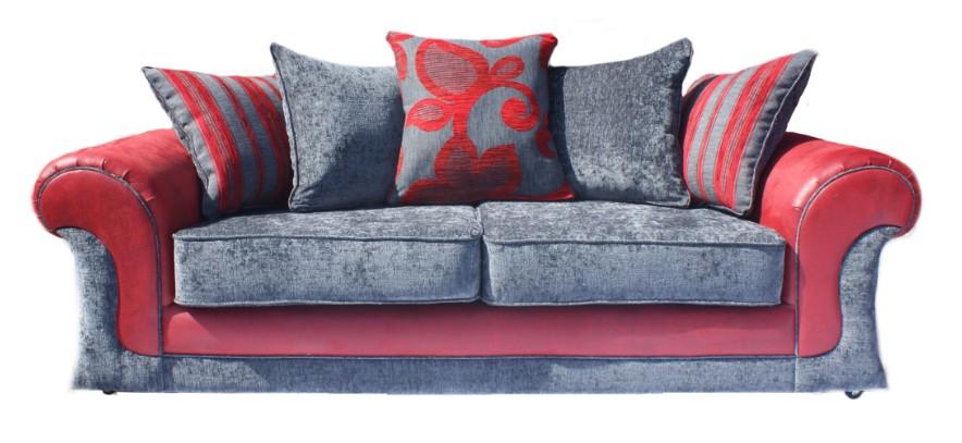 clearance designer sofas