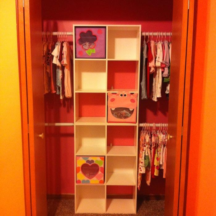 closet cubbies target