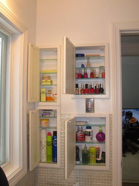 closet door inserts