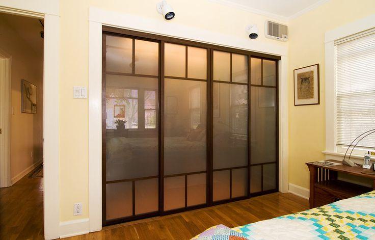 closet doors houston