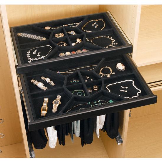closet factory jewelry drawer inserts