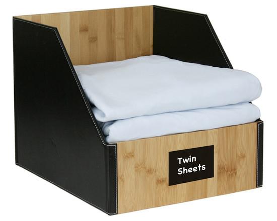 closet storage bins drawers