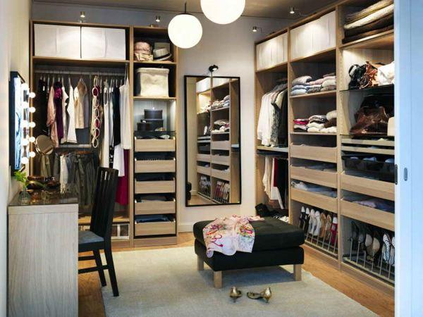 closet systems at ikea