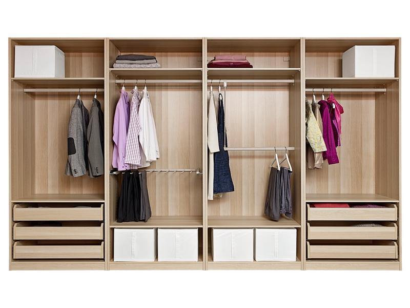 closet systems by ikea
