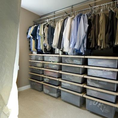 closet systems similar to elfa