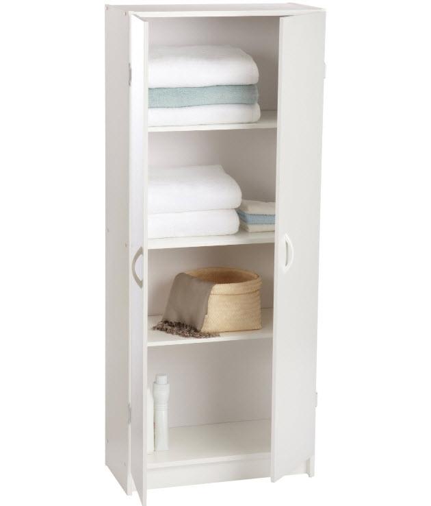 closetmaid cabinets laundry