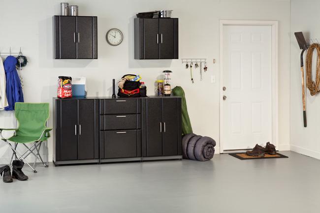 closetmaid garage cabinets
