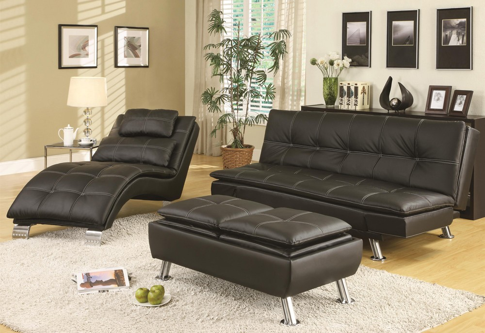 convertible loveseat sofa bed with chaise