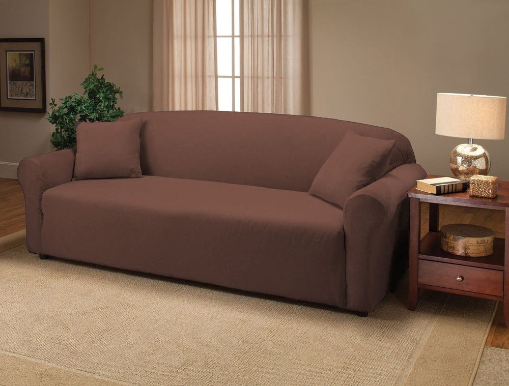 couch cover reclining loveseat