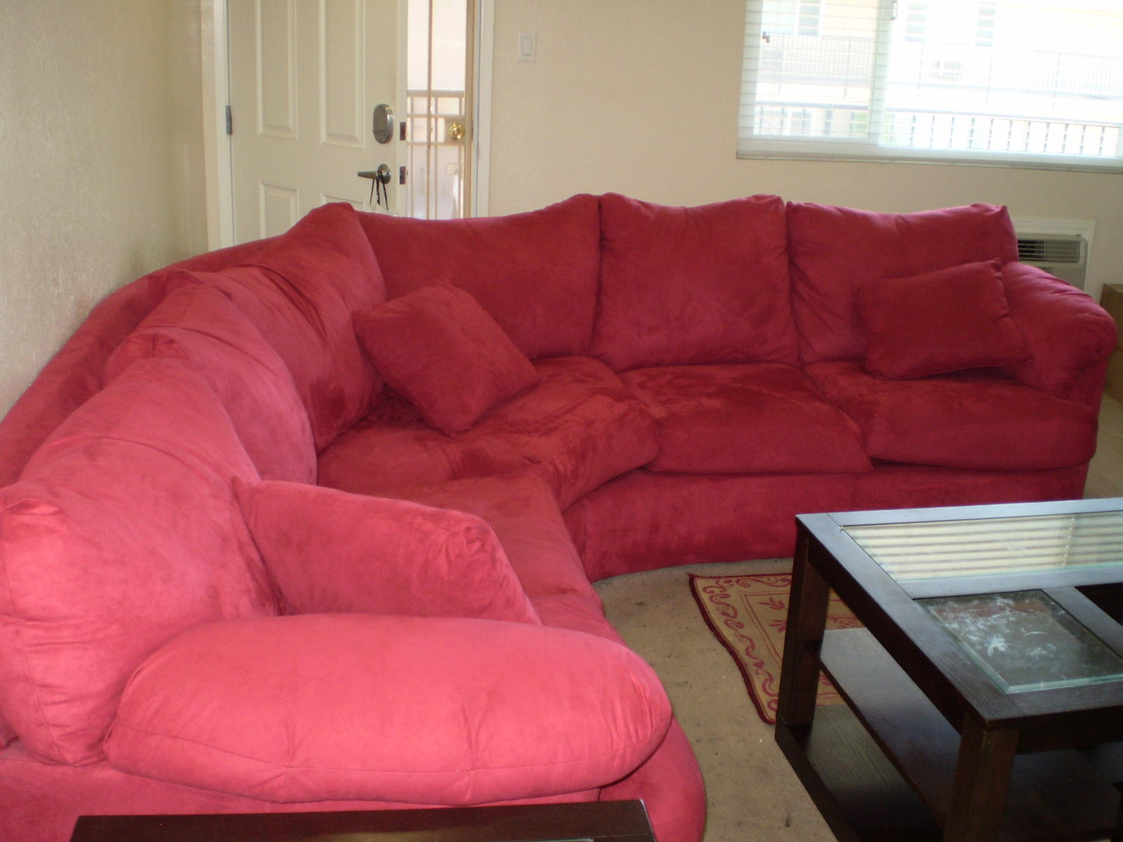 couch for sale red deer