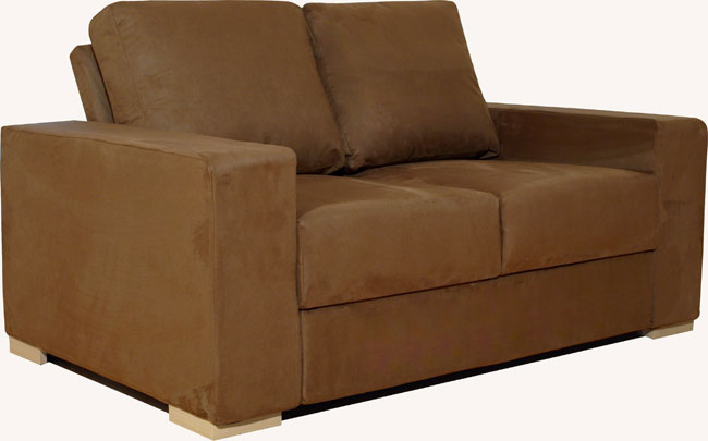 couch wide enough for two
