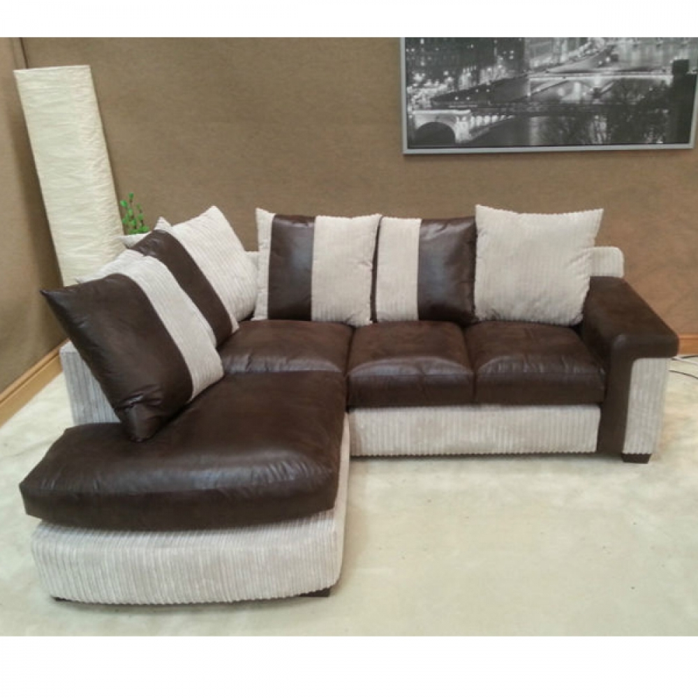 couches with cuddle corner