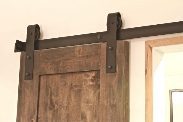 decorative closet door hardware