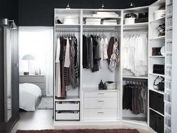 diy closet organization systems