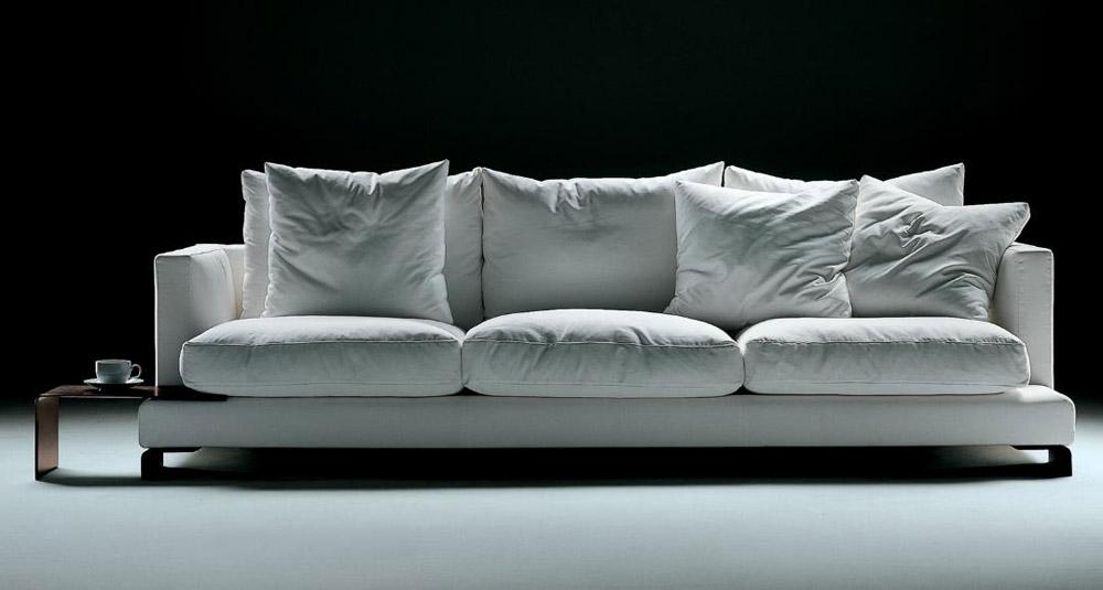 flexform long island sectional sofa