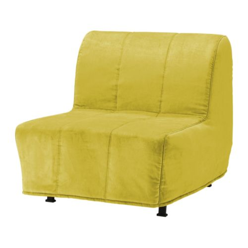 Arrange Your Comfortable Rest On A Soft One Person Couch