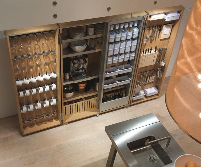 kitchen cabinet organization tools