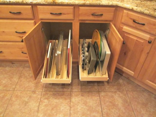 kitchen cabinet organizer inserts
