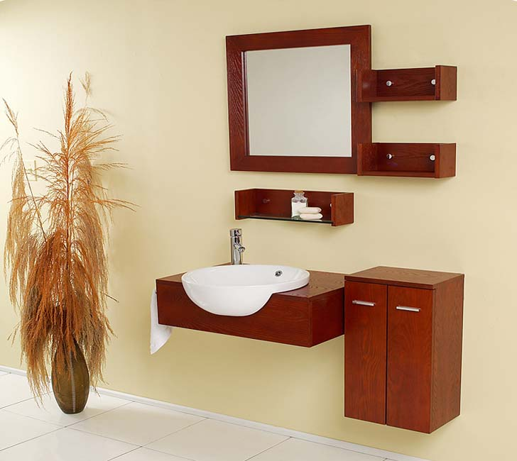 25 bathroom vanity cabinets
