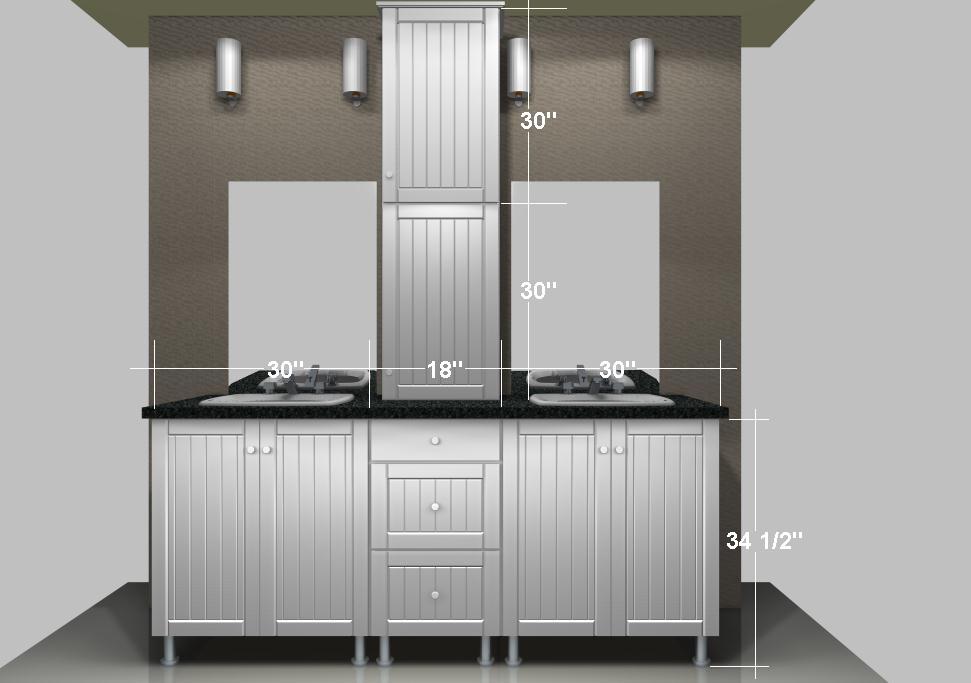 Bathroom vanities kitchen cabinets