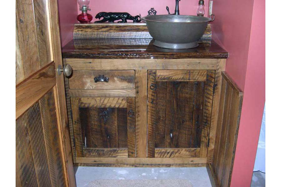 Cheap Country Bathroom Vanities