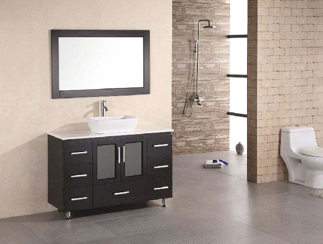 Cheap bathroom vanities for sale