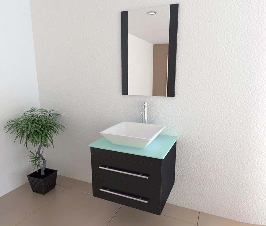 Contemporary bathroom vanities discount