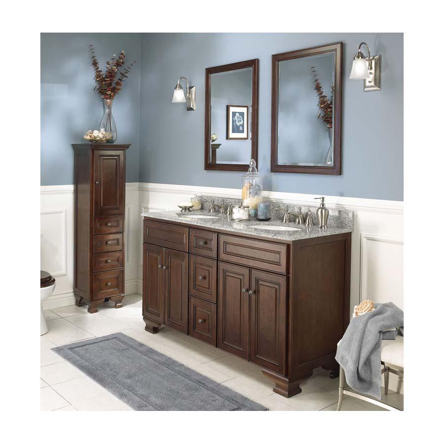 Costco Bathroom Double Vanity
