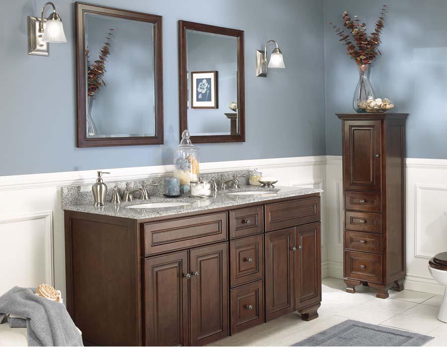 Discount bathroom vanities cabinets
