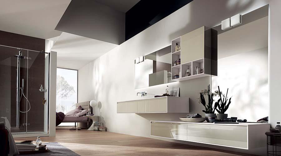 Luxury bathroom vanities photos