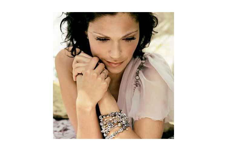 Pandora bracelet jewelry box