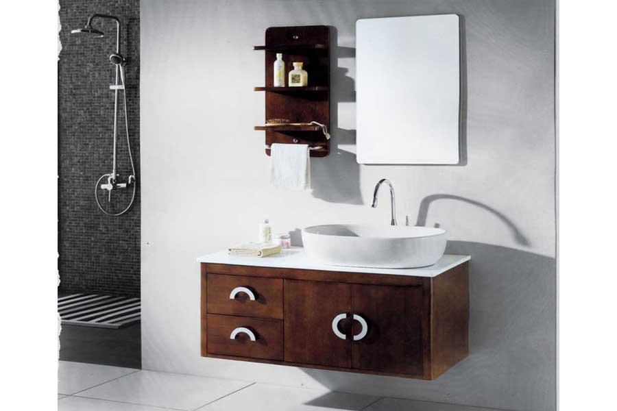 Small bathroom cabinets uk