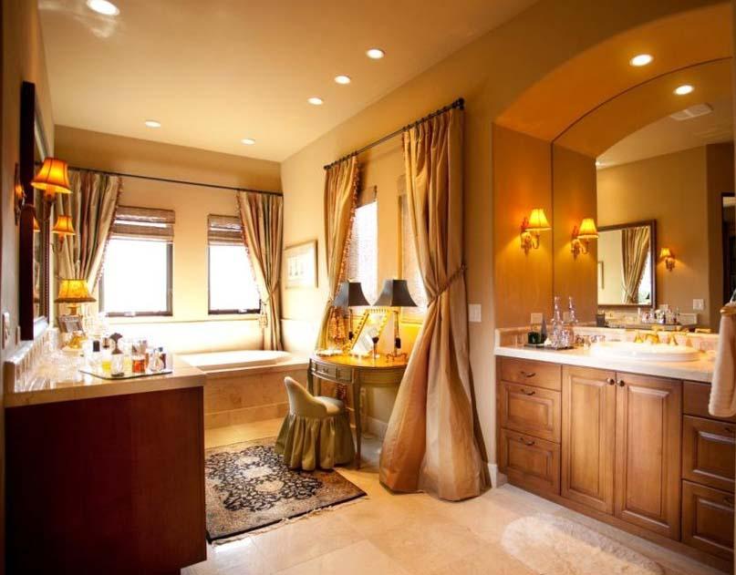 Traditional bathroom vanities uk