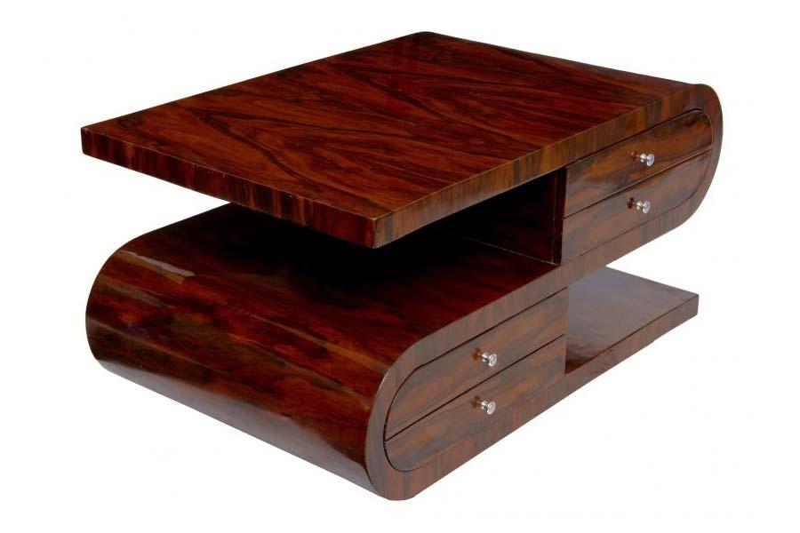Unusual coffee table designs