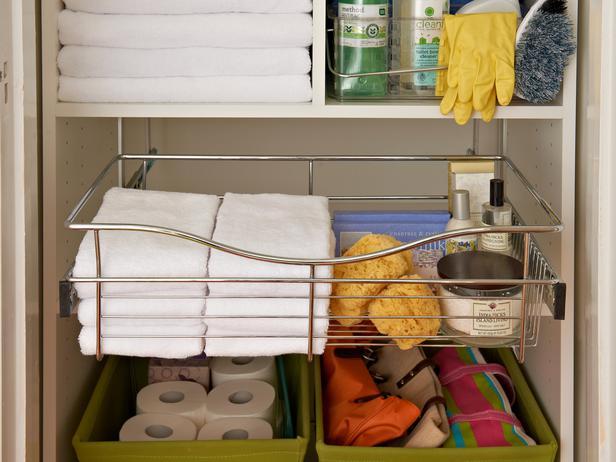 best broom closet organizer