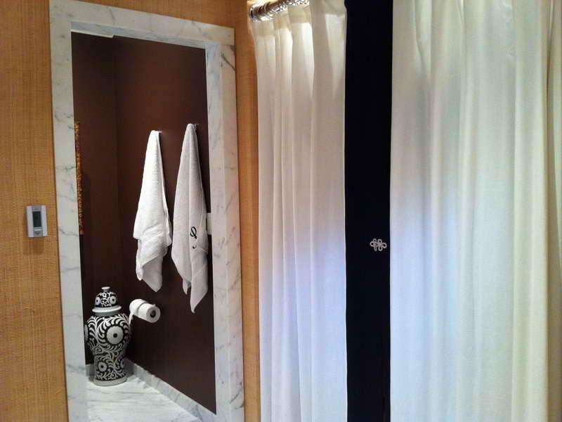 best curtains for closet doors