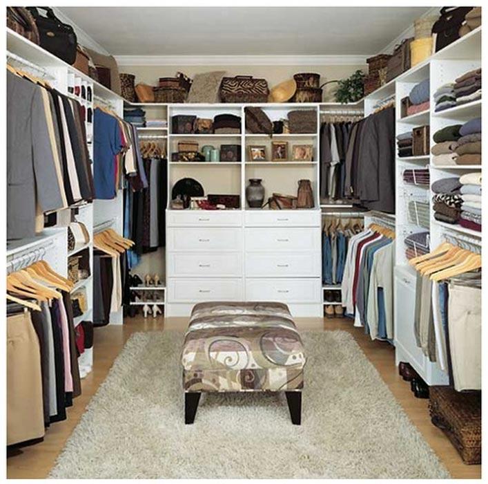 closet storage planner