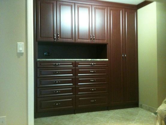 custom built wardrobe closets