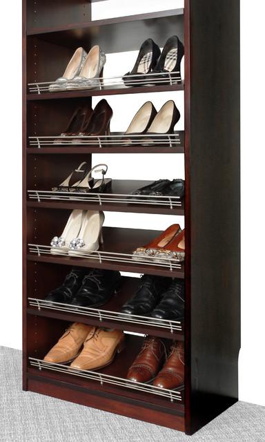 shoe organizers for a closet