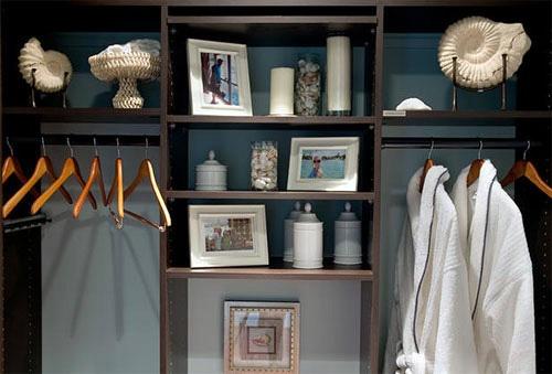 stand alone closet designs