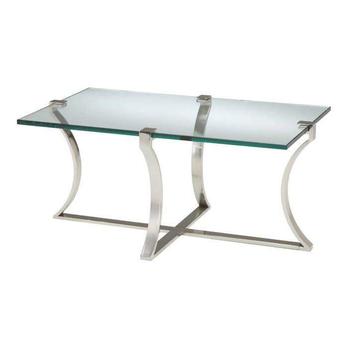Cheap Lucite Coffee Table